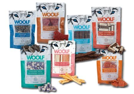snacks woolf