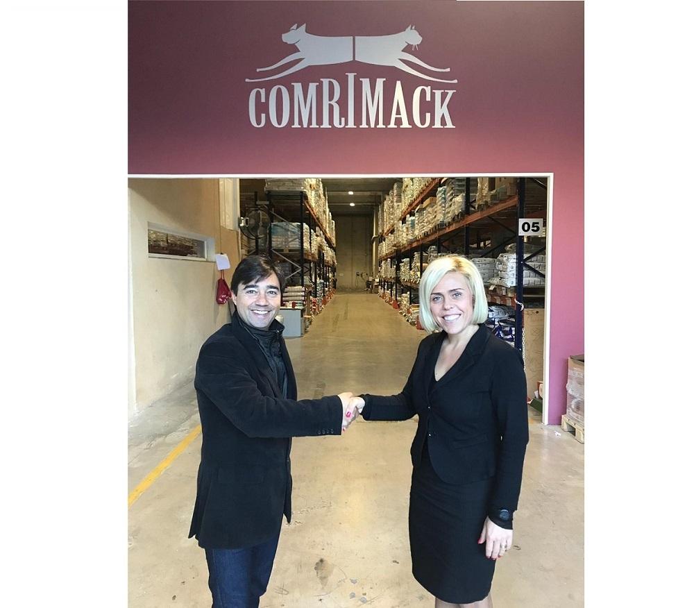 Comrimack asume la dirección de Petmarketspain