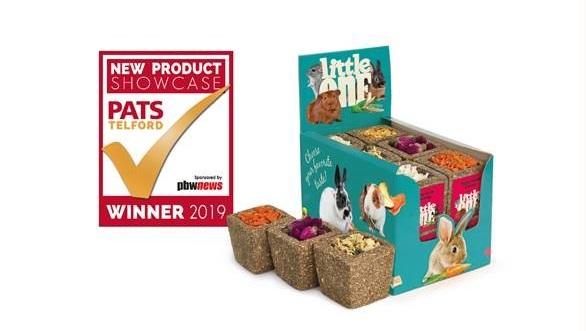Little One Tasty Bowl recibe el premio mejor expositor