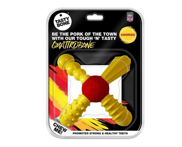 Quattrobone , el nuevo formato de Tasty Bone